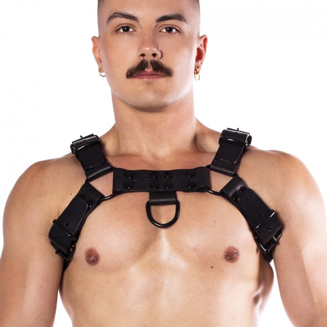 Prowler RED Noir Harness Premium