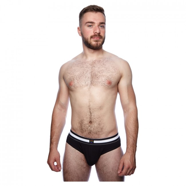 Prowler Pride Edition Sports Brief Black