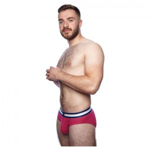 Prowler Pride Edition Sports Brief Hot Pink