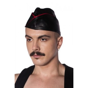 Prowler RED Triangle Cap Black/Red