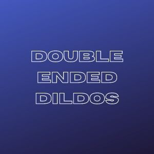 Double Ended Dildos