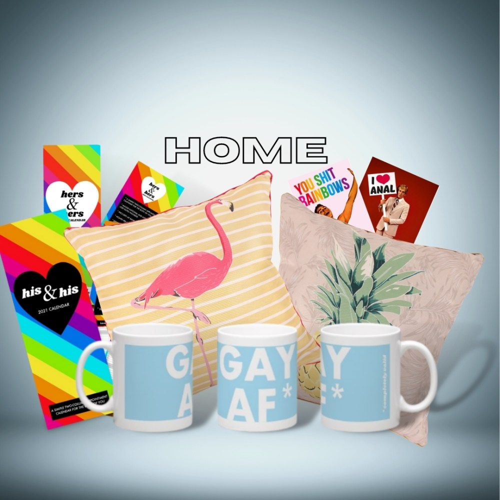Homeware and Accessories on Sale