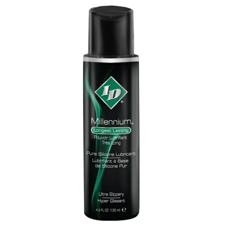 Silicone-Based Lubes