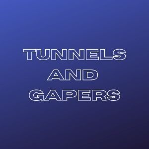 Anal Tunnels and Anal Gapers