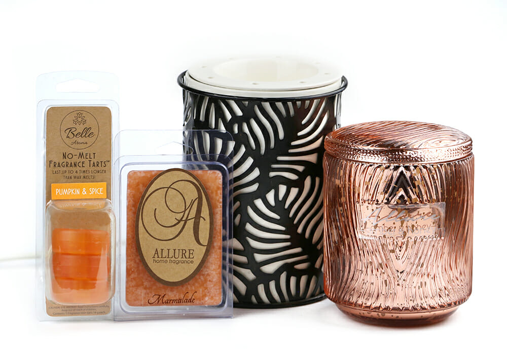 Exquisite Autum Gift Set