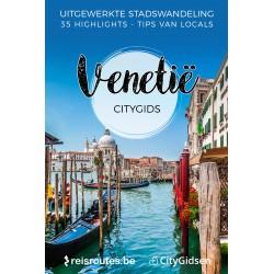 venetie citygids pdf - Op bezoek in Venetië