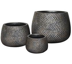 Lincoln Pots