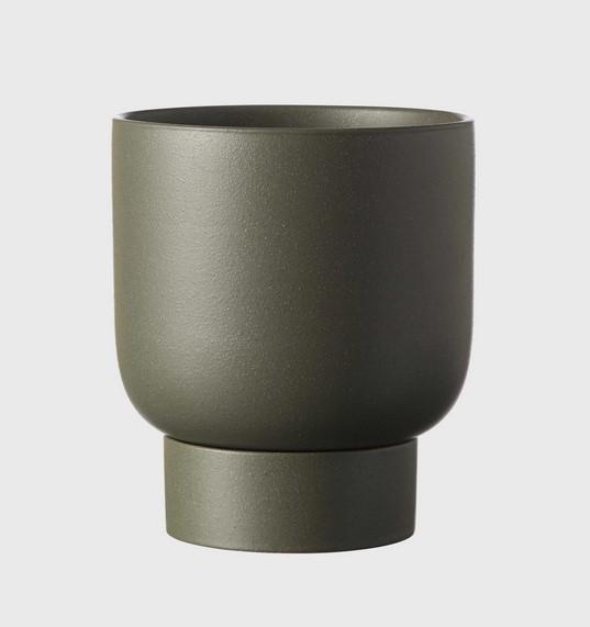 Finch Pot Cypress Small