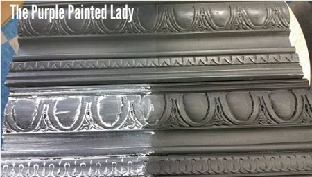 BLACK Chalk Paint Wax 500mL Formally Soft Wax