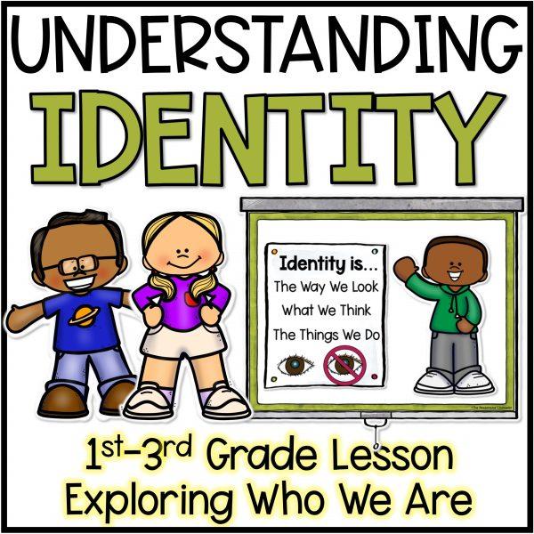 understanding identity cover