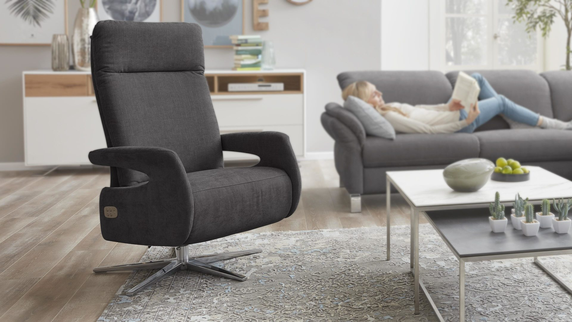 Polster Für Sessel Clubsessel Polster Sessel Lounge Jeans