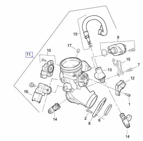 27695-08A Harley-Davidson Throttle Body Kit for XR1200 08