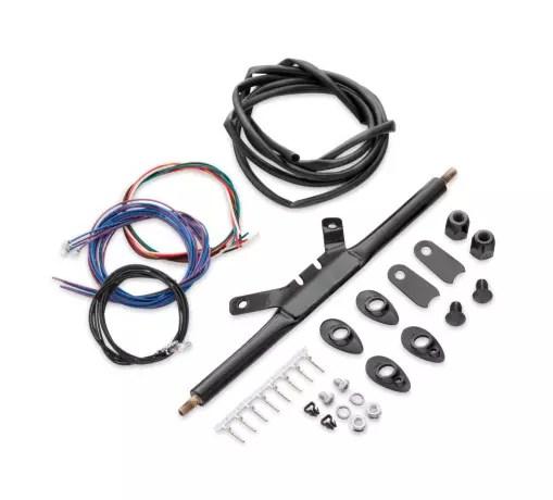67800065 Turn Signal Relocation Kit at Thunderbike Shop