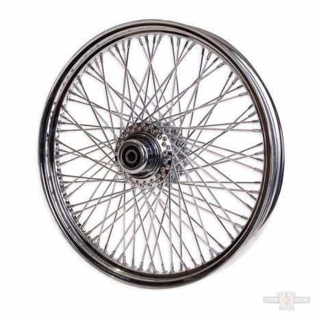 Paughco, Front 80-Spoke Wheel Assembly 21