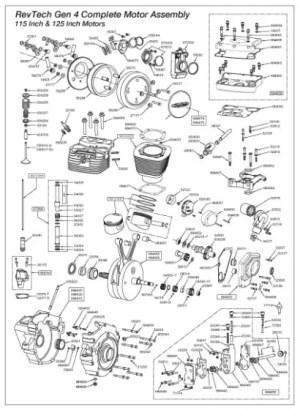 revtech 100 manual