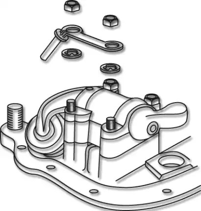 Miscellaneous engine parts at Thunderbike Onlineshop