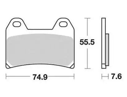 Pulley Brake System for Harley-Davidson Wheels for Softail