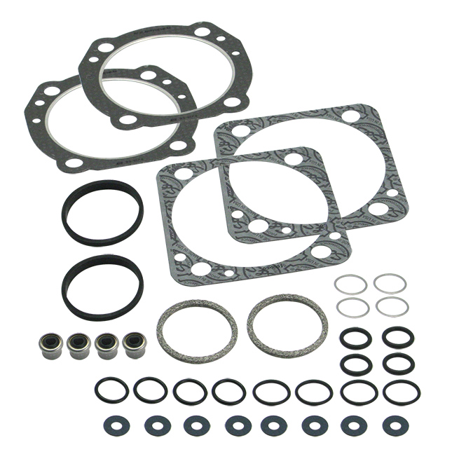 S&S Gasket Kit Top End 4