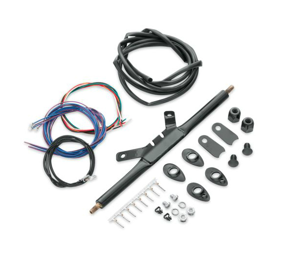 Honda Turn Signal Relocation Kit, Honda, Get Free Image
