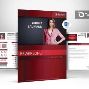 online bewerbung design email