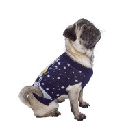 Spurs Medium Dog Christmas Jumper | Official Spurs Shop