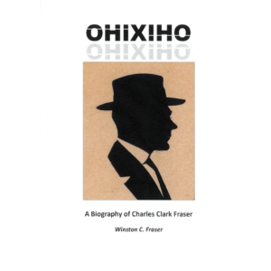 A BIOGRAPHY OF CHARLES CLARK FRASER (ID 456)