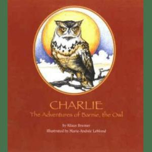 Charlie, Les Adventures de Barnie, le Hibou French version (ID 419)