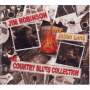 Country Blues Collection (ID 216)