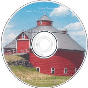 Giving Shelter Historic Barns of the Eastern Townships (ID 97)