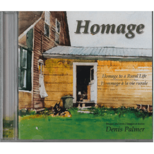 Hommage to a rural life