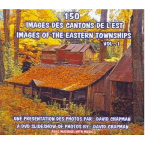 Images of the Eastern Townships