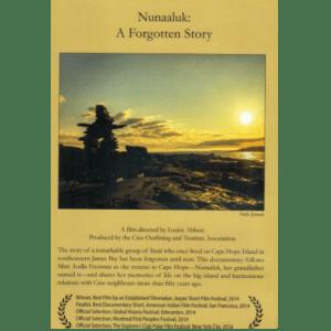 Nunaaluk A Forgotton Story (ID 423)