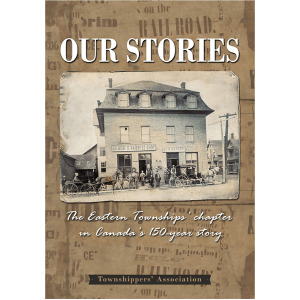 Our Stories limited edition book