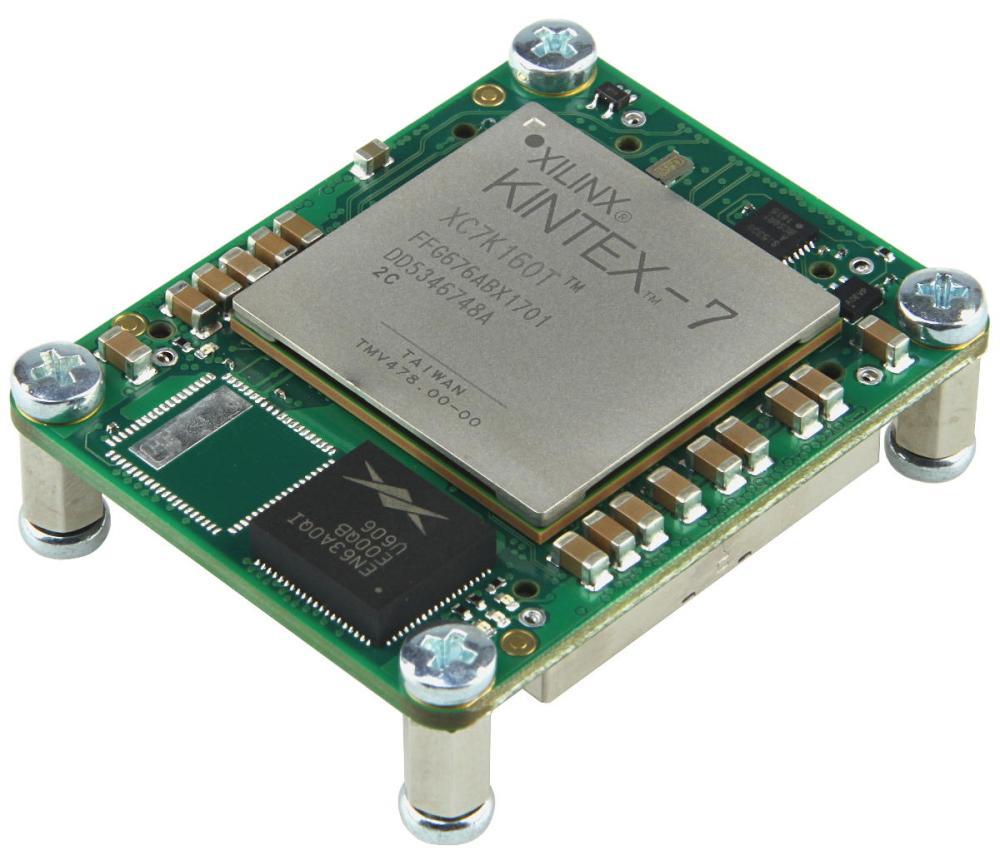 medium resolution of fpga modul mit xilinx kintex 7 xc7k160t 2c1 4 x 5 cm standard footprint trenz electronic gmbh online shop en