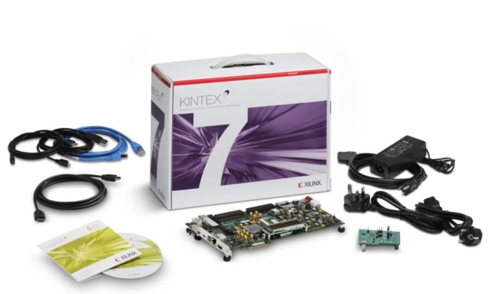medium resolution of xilinx kintex 7 fpga embedded kit trenz electronic gmbh online shop en