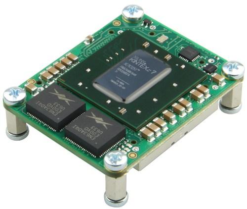 small resolution of fpga module with xilinx kintex 7 xc7k325t 2if 4 x 5 cm standard footprint xilinx kintex 7 programmable logic products trenz electronic gmbh online