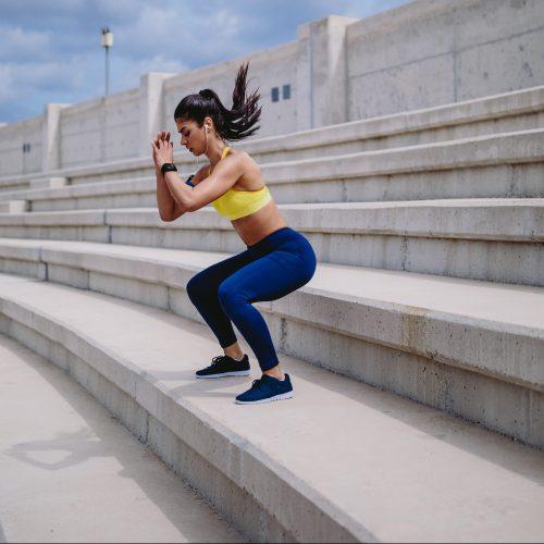 4 Reasons You Should Exercise Daily