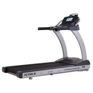 TRUE Fitness Performance 800 Treadmill.