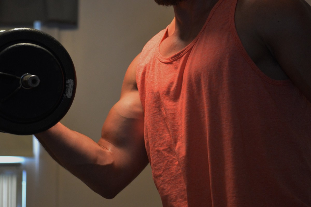 10 Simple Arm-Strengthening Exercises