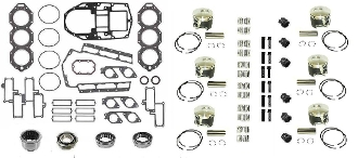Powerhead Rebuild Kit Johnson & Evinrude 225-250hp FFI