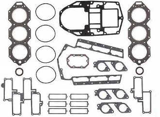 Gasket Kit Johnson & Evinrude 200-225hp 1986-1987 Replaces