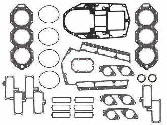 Gasket Kit Johnson & Evinrude 200-250hp 2000-2004 Replaces