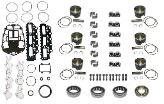 Powerhead Rebuild Kit Johnson & Evinrude 150-175hp 1991-2006