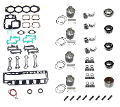 Professional Seies Powerhaed Rebuild Kits Mercury Sport Jet