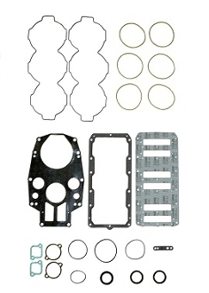 Gasket Kit Mercury PRO XS 225-300hp DFI Replaces;27-841220A03