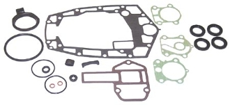 Lower Unit Seal Kit Yamaha 75-90hp Replaces; 688-W0001-22-00