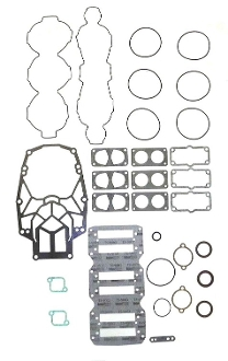 Gasket Kit Mercury 3.0 Liter 225-250hp Replaces; 27-814195A93