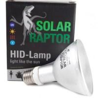 Ampoule Solar Raptor HID SPOT et FLOOD 35/50/70w (Nécessite un ballast)