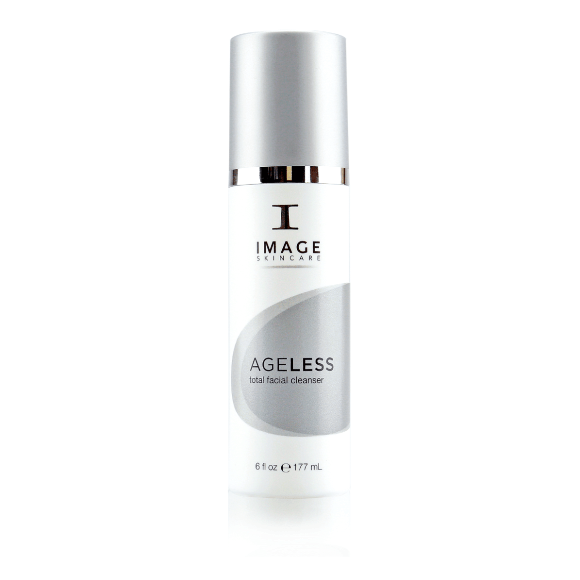 best skin care products AGELESS total facial cleanser