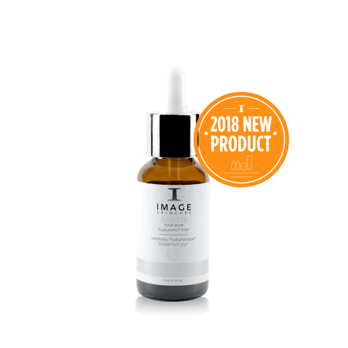 IMAGE AGELESS Total Pure Hyaluronic Acid Filler